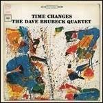 Time changes(original columbia jazz
