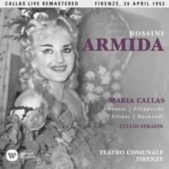 Rossini: armida (firenze, 26/0