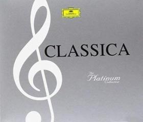 Platinum collection-classi