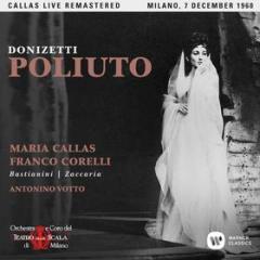 Donizetti: poliuto (milano, 07