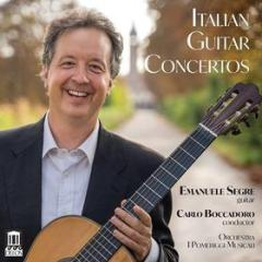 Concerto per liuto rv 93 (arr.e.segre) - italian guitar concertos
