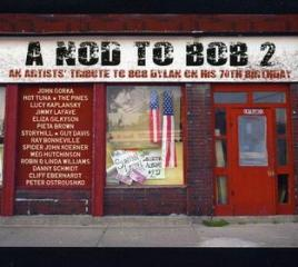 A nod to bob 2-an artists'tribute