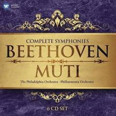 Box-the complete symphonies
