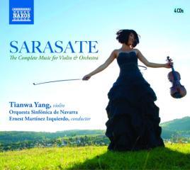 Musica per violino e orchestra (integral