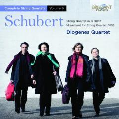 Quartetti per archi (integrale), vol.6:
