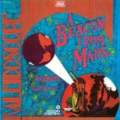A beacon from mars (Vinile)