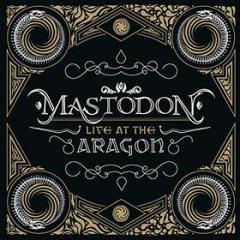 Live at the aragon (cd+dvd)