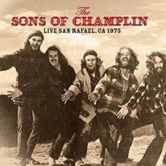 Live san rafael, ca 1975