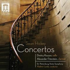 Concerto per violoncello e orchestra, co