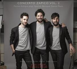 Concerto zapico vol.2