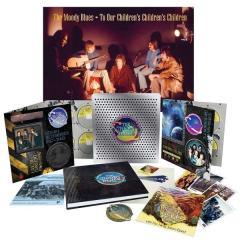 Timeless flight (17 CD + DVD)