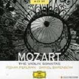 Sonate per violino e pianoforte complete