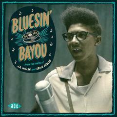 Bluesin  by the bayou