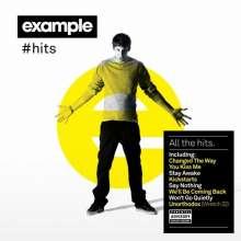 Hits the album