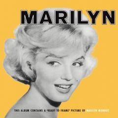 Marilyn monroe (Vinile)