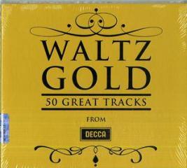 Waltz gold