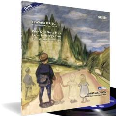 Opere sinfoniche, vol.2: peer gynt (suit (Vinile)