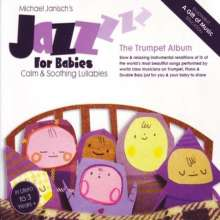 Jazz for babies - the trumpet album
