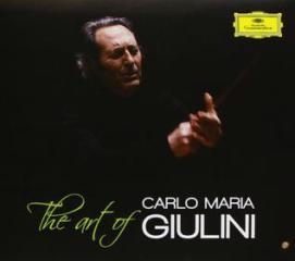 Box-the art of carlo maria giulini