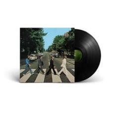Abbey road (50 anniversary) (Vinile)