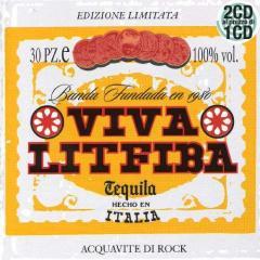 Litfiba - viva litfiba (2 cd)