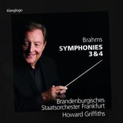 Sinfonia n.3 op.90, n.4 op.98