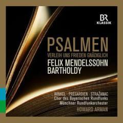 Salmi - psalmen