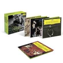 Box-complete dg recordings