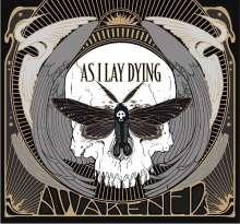 Awakened (deluxe edt.)