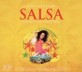 Greatest ever salsa