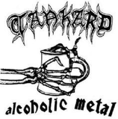 Alcoholic metal