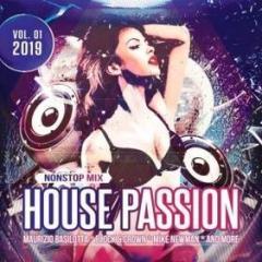 House passion vol.1 2019