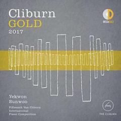 Van cliburn gold