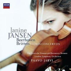 Violin concertos ( concerti per violino)