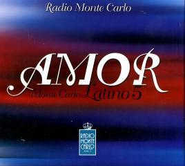 Amor latino 5 montecarlo nights
