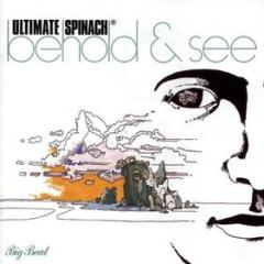 Behold & see - spinach color edition (Vinile)