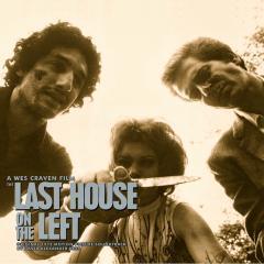 Last house on the left (original 1972 mo (Vinile)