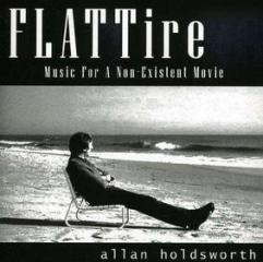 Flattire-music for a non
