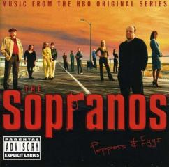 The sopranos: peppers & eggs