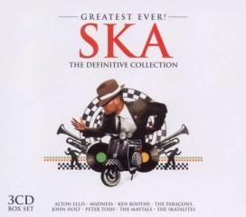 Greatest ever ska