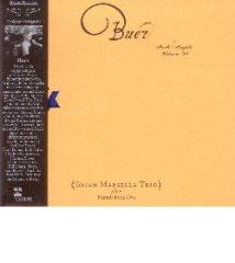Buer - book of angels vol. 31
