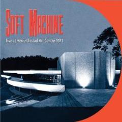 Live at henie onstad art centre 1971