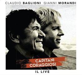 Capitani coraggiosi - il live deluxe edition