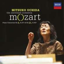 Concerto per pf n. 9 e 21