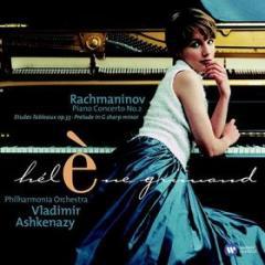 Rachmaninov: piano concerto no (Vinile)