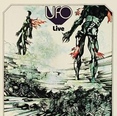 Live - 180gr -hq (Vinile)
