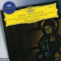 Requiem k.626-adagio & fugue k.546 (requiem k626 - adagio e fuga k546)
