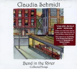 Bend in the river collected songs