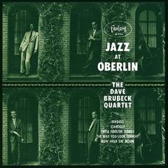 Jazz at oberlin -- jap