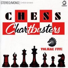 Chess chartbusters vol 5